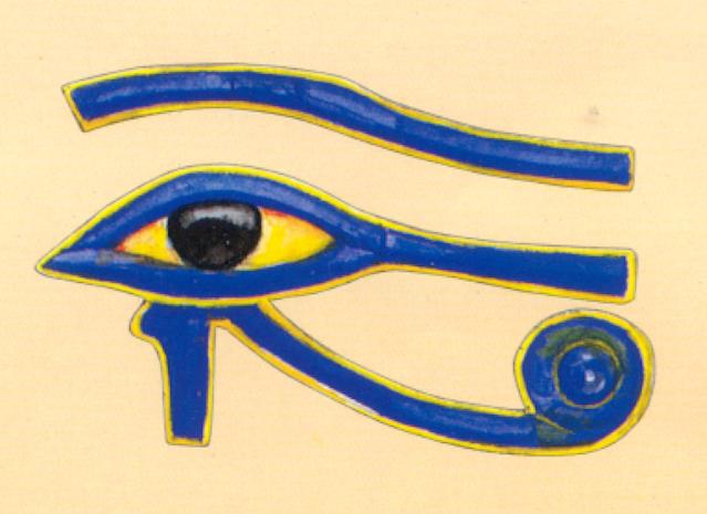 Pharaoh Eye