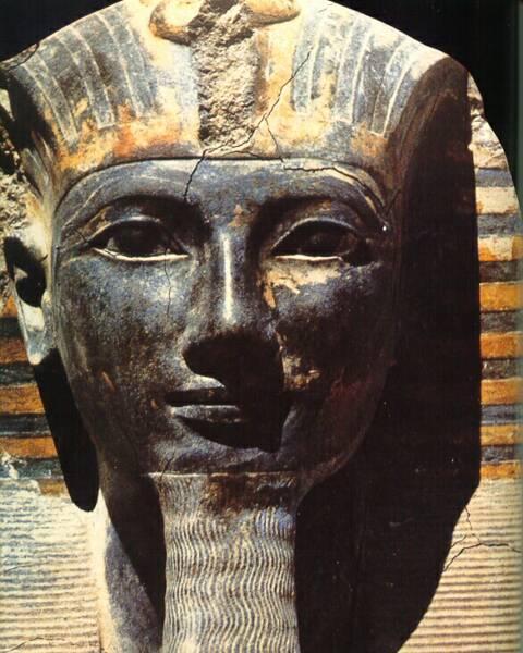 thutmose iii and hatshepsut relationship trust